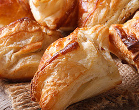 Pastries-Bourekas