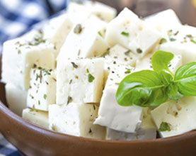 Feta Collection