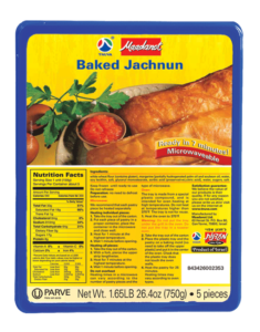 Jachnun