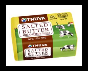 butter-salt