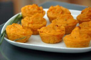 orange-cheese-muffins