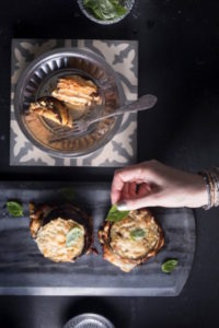Oven-Roasted-Eggplant-Parmesan-Stacks