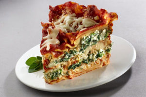 SLOW-COOKER-SPINACH-LASAGNA