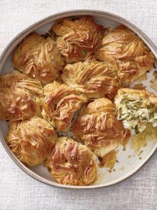 Filo-pastry