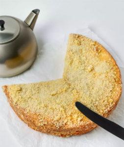 Israeli-Cheesecake