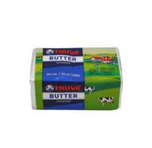 UNSALTED-BUTTER-7.05oz-(200g)